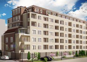 Ново строителство Севлиево 4