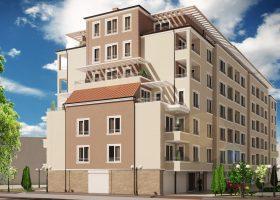 Ново строителство Севлиево 5
