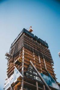 Ново строителство Севлиево 1