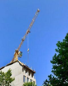 Ново строителство Севлиево 2